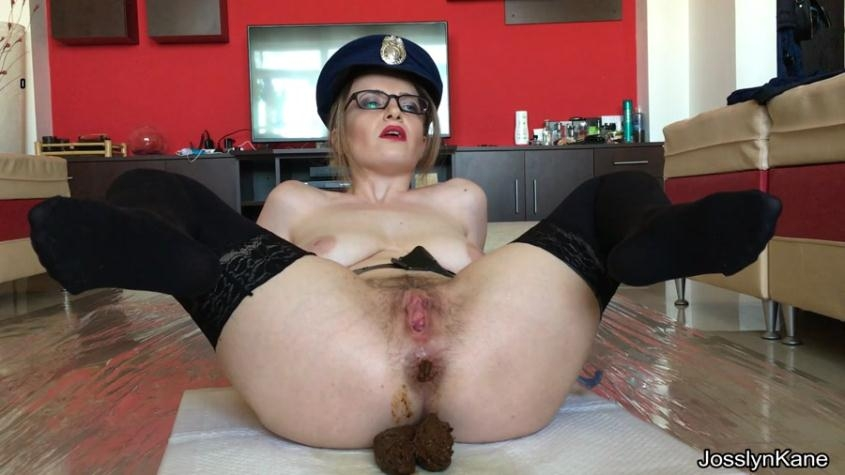 A Dirty Police Officer - JosslynKane | 2017 | FullHD | 1.73 GB