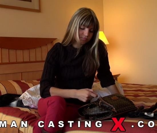 Casting Of Gina Gerson - Gina Gerson | 2014 | SD | 2.35 GB