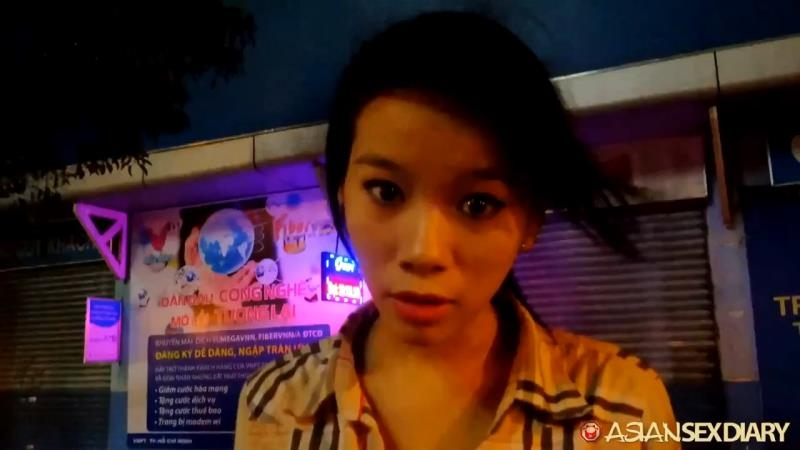 Street freelancers of HCMC - Asian | AsianSexDiary | 2017 | HD | 409 MB