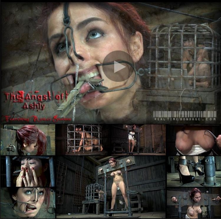 The Angst of Ashly Part One - Ashley Graham, Nyssa Nevers | RealTimeBondage | 2011 | HD | 537 MB