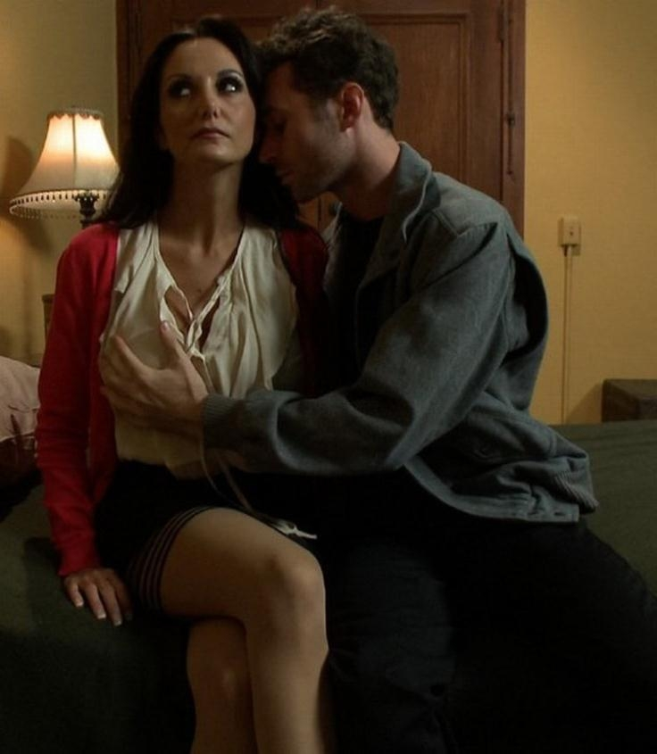 The Secret Desires of Ava Addams - James Deen and Ava Addams | SexAndSubmission | 2013 | HD | 793 MB