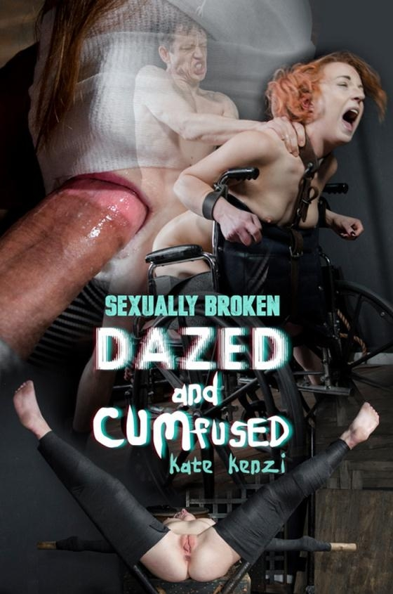 Dazed And Cumfused - Kate Kenzi, Jesse Dean | SexuallyBroken | 2018 | HD | 1.71 GB