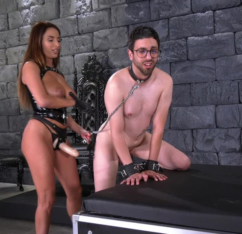 Fucked By The French - Anissa Kate | FemdomEmpire | 2017 | FullHD | 1.51 GB