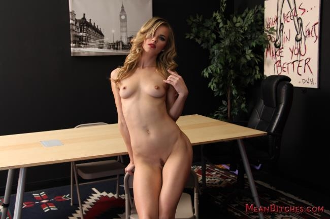 Jillian Janson POV Slave Orders - Jillian Janson | Meanbitches | 2016 | FullHD | 446 MB