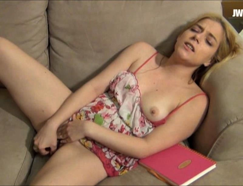 Daddy Came In Me Over And Over Again, Part 2 - Lilly Ligotage | Clips4sale | 2012 | SD | 201 MB