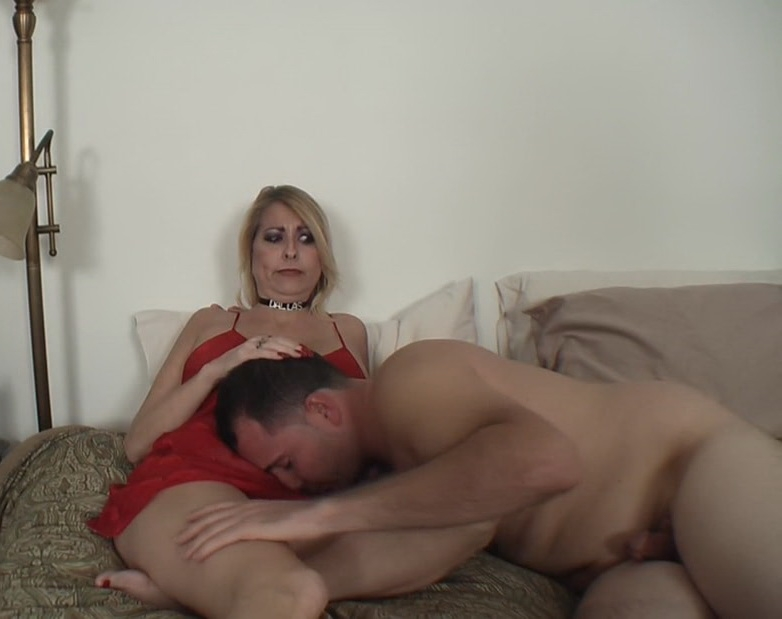 Mother Fucker - Amateur | Taboo-Fantasy | 2009 | FullHD | 534 MB