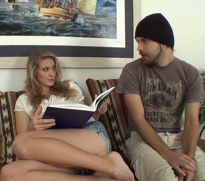 I Blackmailed My Brother - Amateur | Taboo-Fantasy | 2009 | FullHD | 648 MB