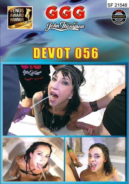 Devot Sperma Und Pisse 56 / Cum & Piss 56 - Stella Star, Khadisha Latina | GermanGooGirls | 2017 | HD | 1.57 GB