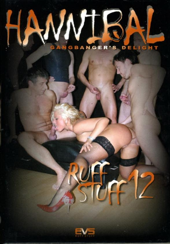 Hannibal Ruff Stuff 12 - Pia | EVSFilmproduktion | 2008 | SD | 699 MB