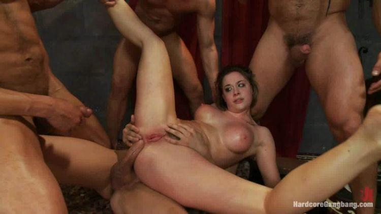 When you wish upon a porn Star: Chanel Prestons fairy tale cums true - Chanel Prestons | PublicDisgrace | 2017 | HD | 868 MB
