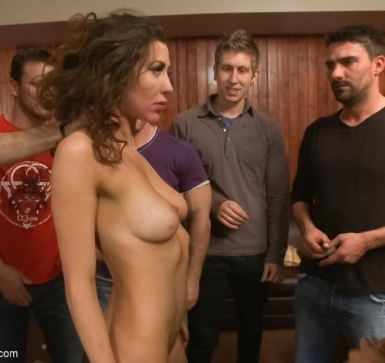 Princess Donna Dolore - Princess Donna Part 2: The most EPIC GANGBANG OF ALL TIME - Princess Donna Dolore | 2013 | HD | 703 MB