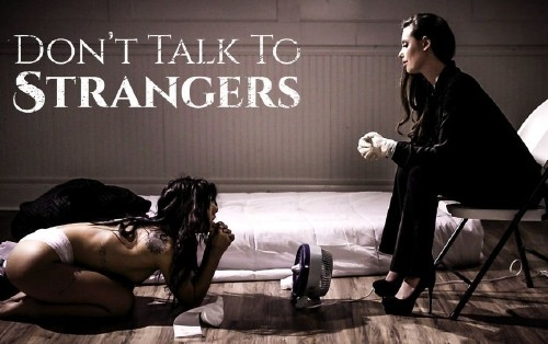 Dont Talk to Strangers - Gina Valentina, Casey Calvert | PureTaboo | 21.12.2017 | HD | 1.19 GB
