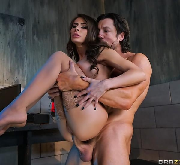 1 800 Phone Sex: Line 6 - Madison Ivy | BrazzersExxtra, BraZZers | 2018 | SD | 314 MB