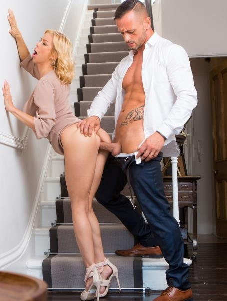 Mature Passion - Alexis Fawx | DorcelClub | 2018 | FullHD | 304 MB