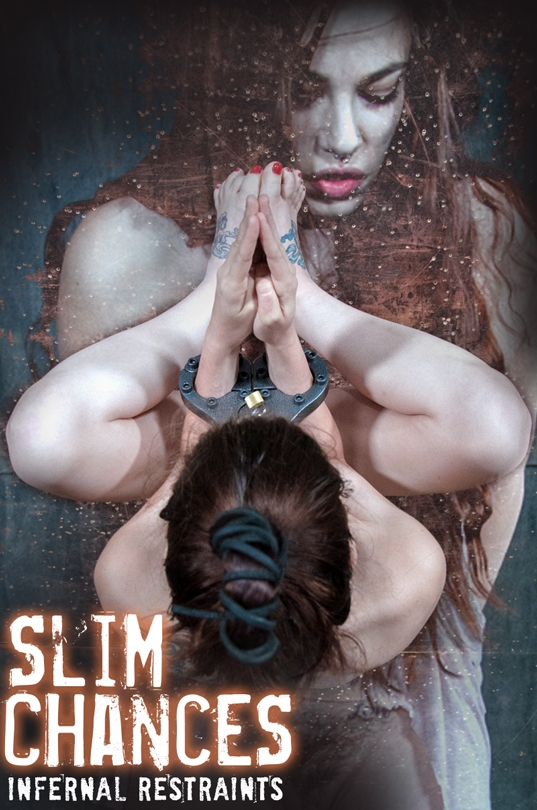 Bobbi Dylan - Slim Chances - Bobbi Dylan | InfernalRestraints | 2017 | SD | 212 MB