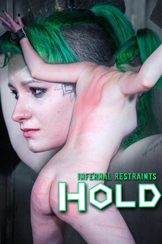 Paige Pierce - Hold - Paige Pierce | InfernalRestraints | 2017 | SD | 251 MB