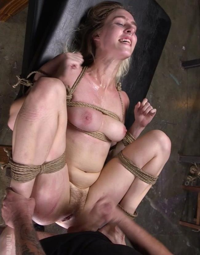 Gorgeous Blonde Cadence Lux is a Good Whore - Cadence Lux | Kink, TheTrainingOfO | 2017 | HD | 2.69 GB