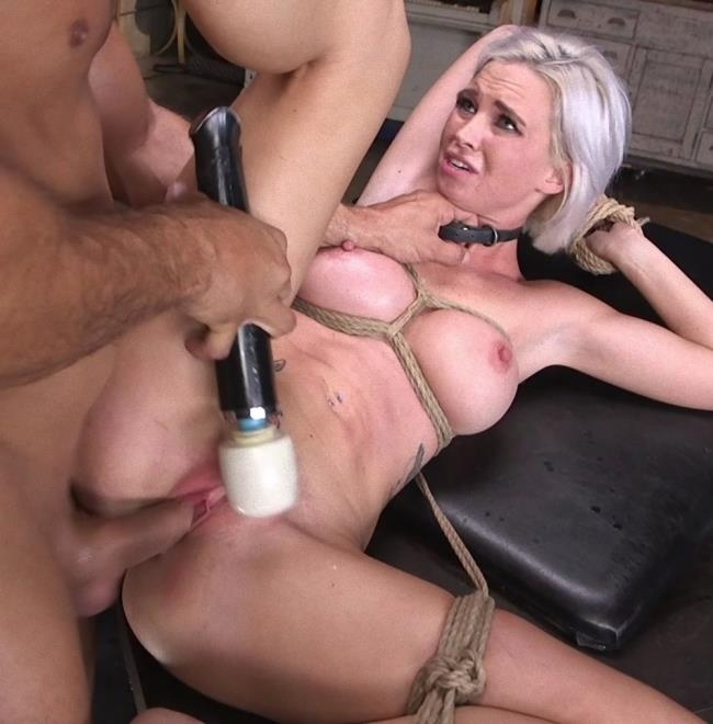 Sex Slave Astrid Star Submits to Rope Bondage and Extreme Fucking! - Astrid Star | Kink, TheTrainingOfO | 2017 | HD | 2.59 GB