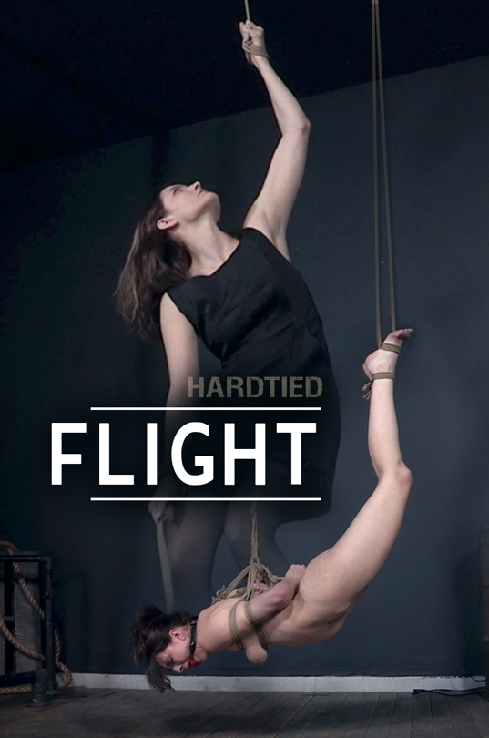 Sosha Belle - Flight - Sosha Belle, OT | HardTied | 2017 | HD | 2.33 GB