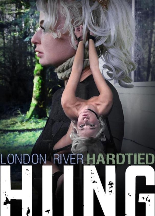 Hung - London River | HardTied | 2017 | HD | 2.11 GB