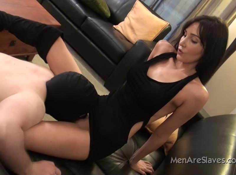 Sometimes You Just Need Oral Service - Dani Jensen, Diana Prince | MenAreSlaves | 2012 | FullHD | 592 MB