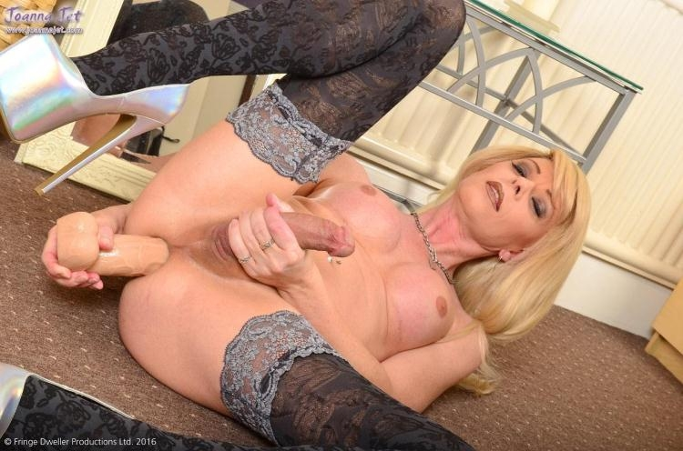 Joanna Jet - Me and You 237 – Lingerie and Toy - Joanna Jet | JoannaJet | 2017 | FullHD | 402 MB