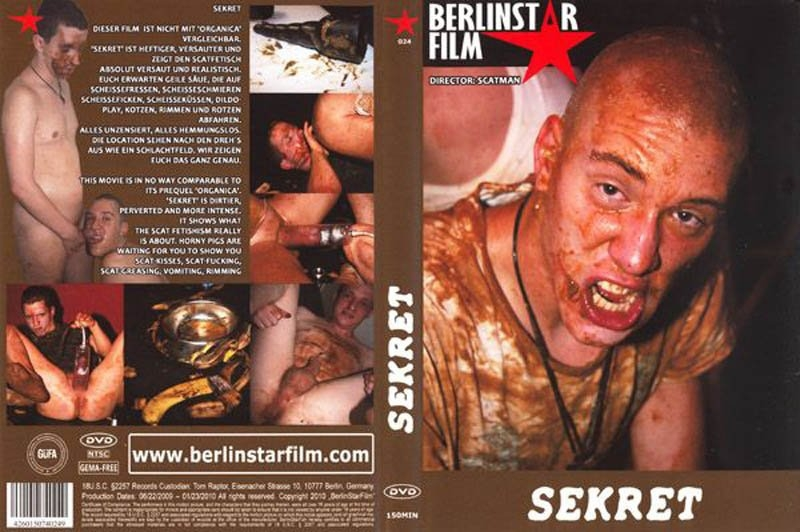 Sekret - Gay Man | 2017 | SD | 1.57 GB