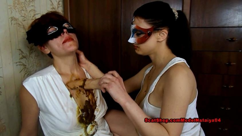 I want to puke to do so with ModelNatalya94 -  | 2017 | FullHD | 1.08 GB