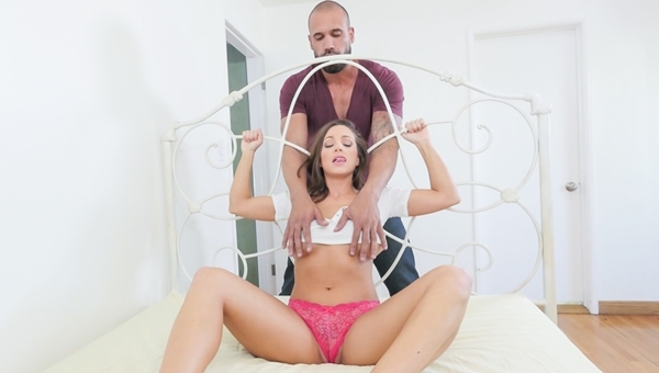 Sexually Explicit 09 - Breast Exam, Scene 02 - Abigail Mac | BSkow.com | 2018 | FullHD | 1.31 GB