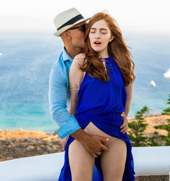 Seduced By A Local - Jia Lissa | Vixen | 2018 | HD | 1.92 GB