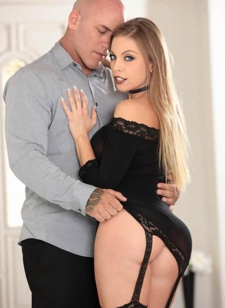 He Loves Me In Stockings And Heels Scene 2 - Britney Amber | Wicked | 2018 | FullHD | 1.02 GB