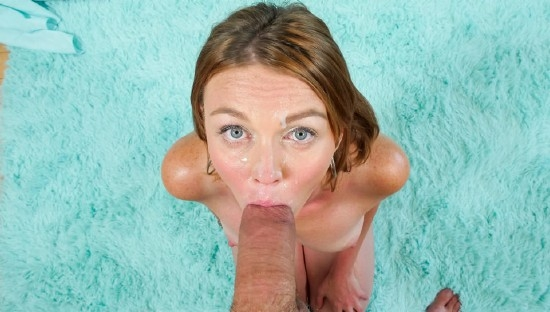 Maries Mouth - Marie McCray | 1000Facials, BlowPass | 2017 | FullHD | 944 MB