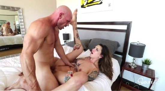 Booty Call - Rocky Emerson | SinsLife | 2017 | SD | 527 MB