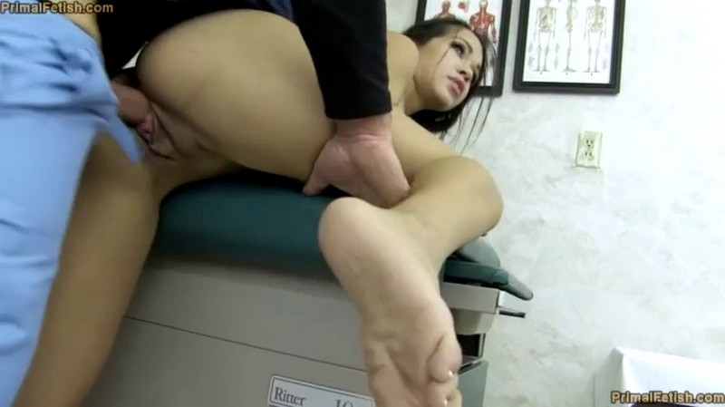 Bitchy Nurse Late Shift Training - Emily Mena | Clips4Sale | 2018 | SD | 303 MB