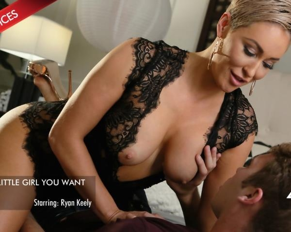 Ryan Gets Her Stepson To Fuck A Woman - Ryan Keely | NewSensations | 2018 | FullHD | 2.96 GB