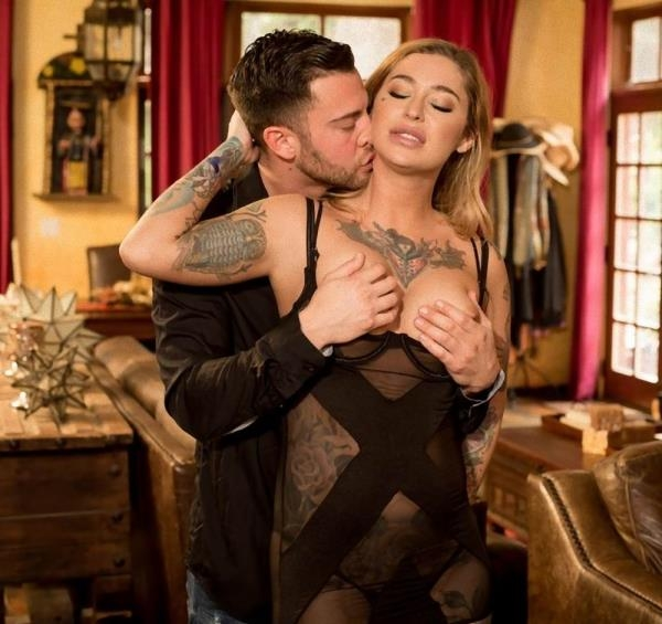 Axel Brauns Dirty Blondes 2, Scene 3 - Kleio Valentien | Wicked | 2018 | HD | 431 MB