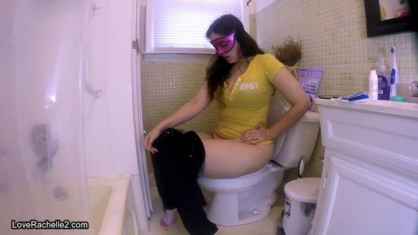 Shove Your Face Down My Toilet - LoveRachelle2  | 2018 | FullHD | 837 MB