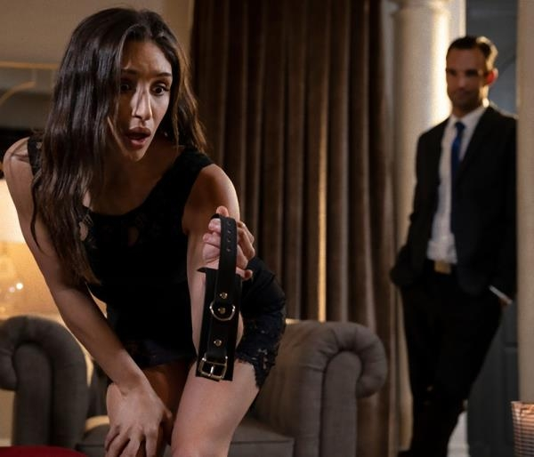 The Invitation: Part 3 - Abella Danger | Babes | 2018 | HD | 750 MB