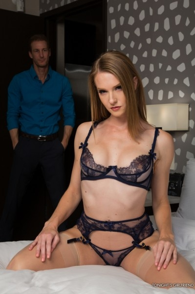 Ashley Lane Fucks A Stranger In A Hotel - Ashley Lane | Tonightsgirlfriend | 30.11.2018 | SD | 628 MB