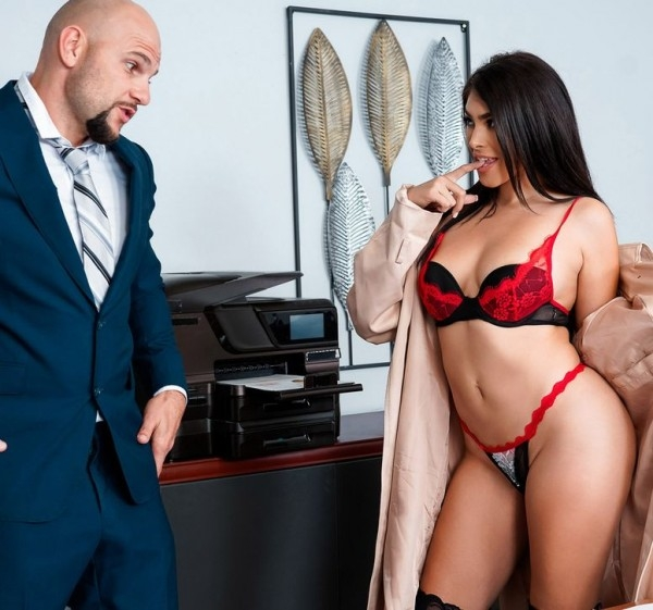 Payback Served Corporate - Stephanie West | Digitalplayground | 02.01.2019 | FullHD | 1.44 GB