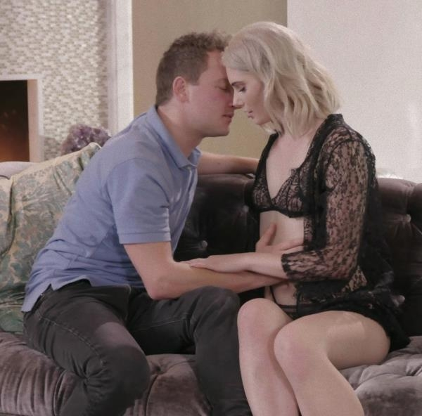 Tiny Blonde Hot Sex Romantic Evening - Nella Jones | X-Art | 2019 | UltraHD/4K | 3.58 GB