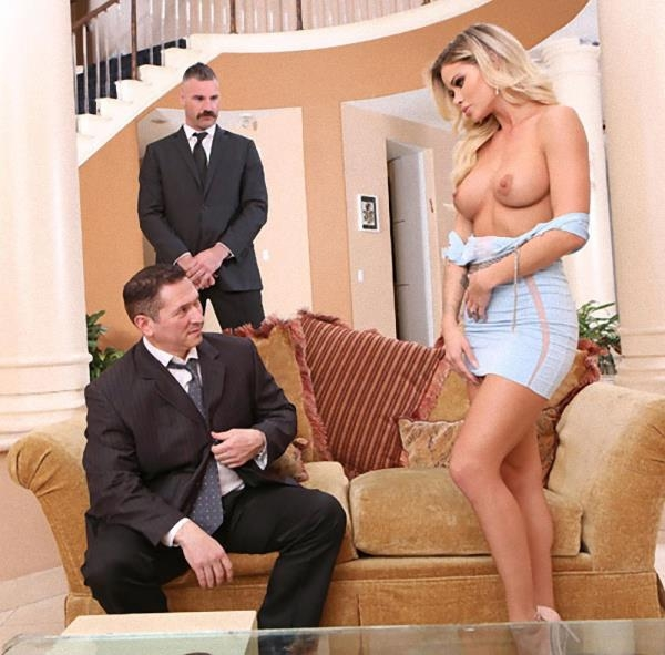 Glamour Babes Dirty Desires - Jessa Rhodes | HandsonHardcore, DDFNetwork | 2019 | HD | 761 MB