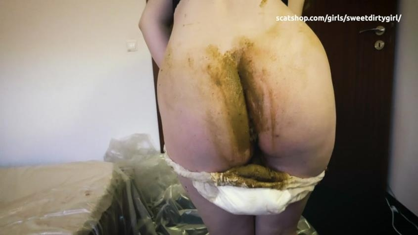 Toe foot tease huge logs - zarzar01  | 2019 | FullHD | 405 MB