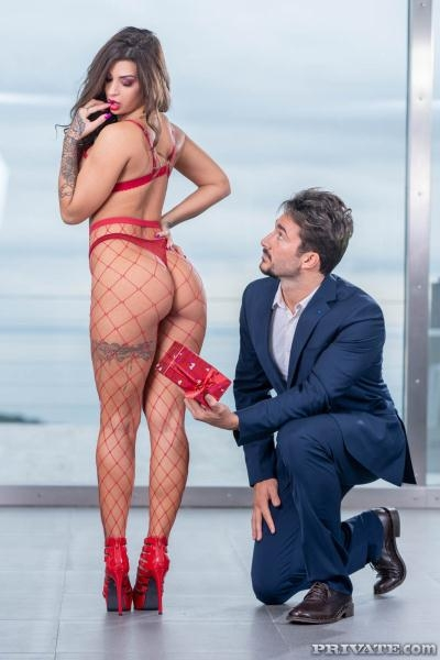 Susys Valentine - Susy Gala | Private | 2019 | HD | 1.13 GB