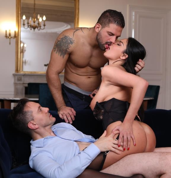 Perfect threesome - Anissa Kate | DorcelClub | 2019 | SD | 298 MB