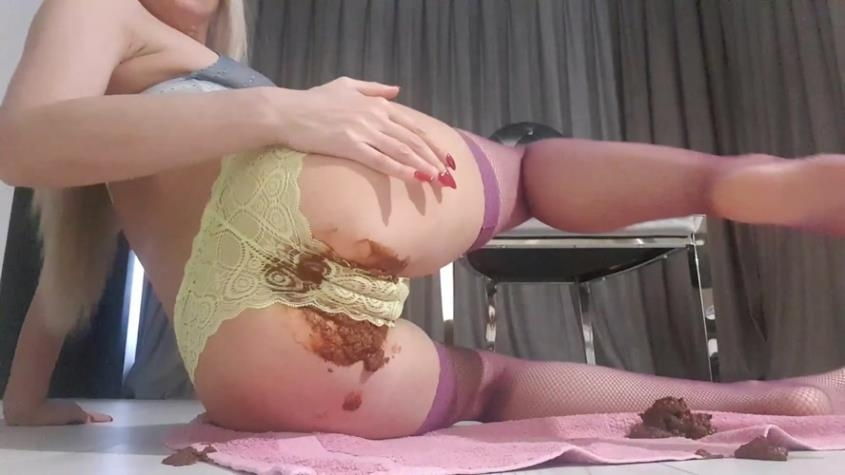 Seductive Messy Panties - ModelNatalya94 | 2019 | FullHD | 1.06 GB