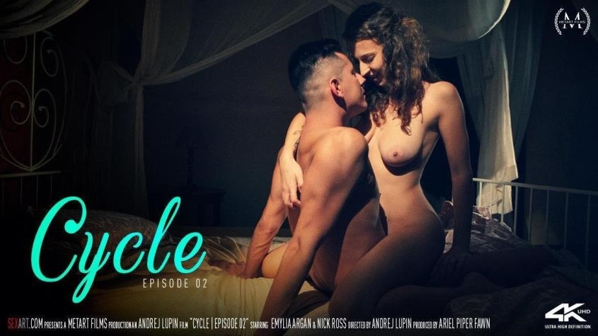 Cyrcle: Episode 02 - Emylia Argan, Nick Ross | SexArt | 2019 | HD | 721 MB