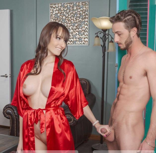 The Boy Toy Deluxe - Lexi Luna | BrazzersExxtra, Brazzers | 18.03.2019 | FullHD | 1.46 GB