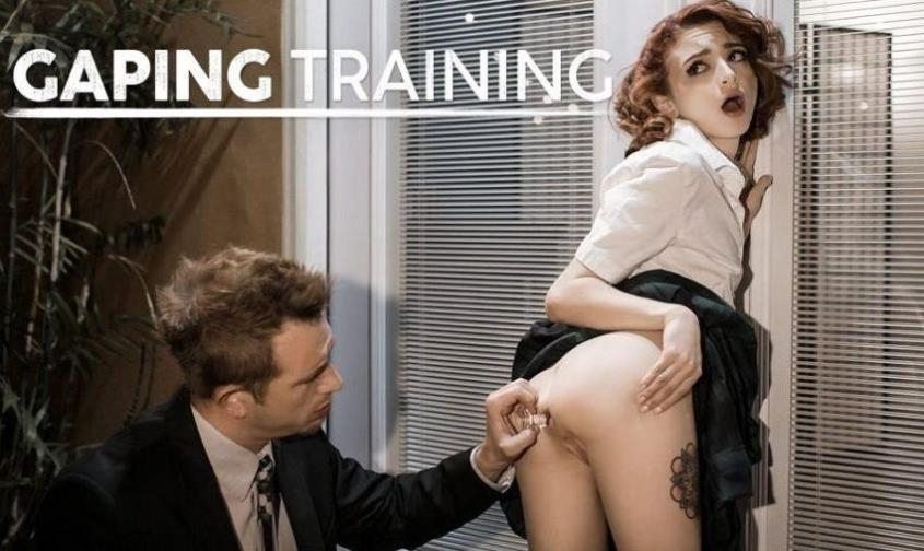 Gaping Training - Lola Fae | PureTaboo | 2019 | SD | 544 MB