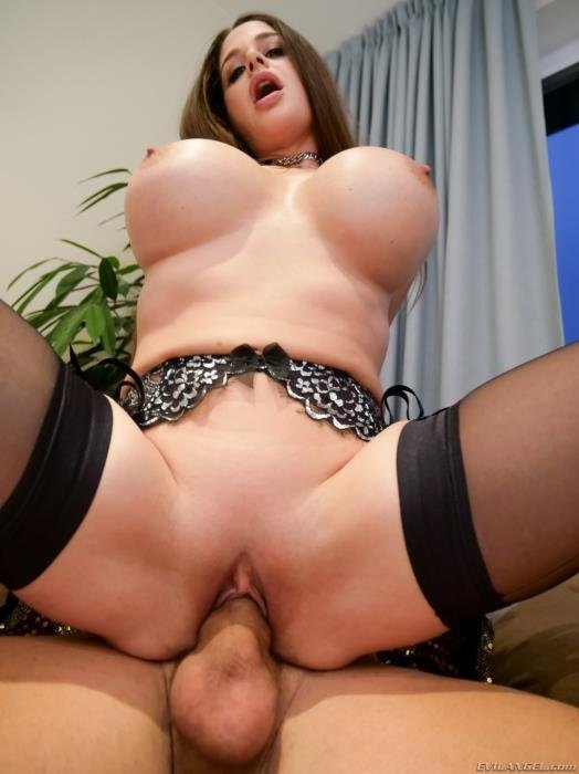 Big-Boob MILF Cathy: Anal And Cum Facial - Cathy Heaven, | EvilAngel | 13.04.2019 | FullHD | 2.25 GB